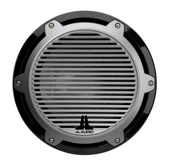 JL Audio M10IB5-CG-TB:10-inch (250 mm) Marine Subwoofer Driver Titanium Classic Grilles 4 Ω