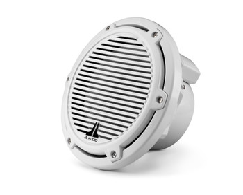 JL Audio M770-TCW-CG-WH: 7.7-inch (196 mm) Tower Component Woofer White Classic Grille