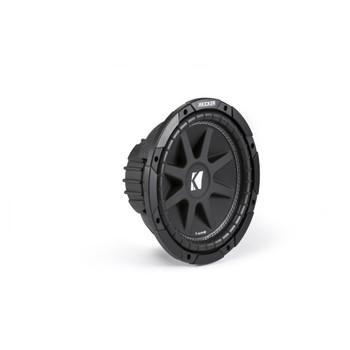 Comp 10-inch (25cm) Subwoofer, 4-Ohm, RoHS Compliant