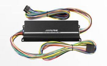 Alpine KTP-445A Head Unit Power Pack