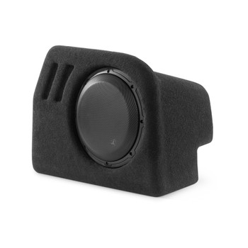 JL Audio SB-SC-TCG2/10W3v3:Stealthbox® for 2011-Up Scion tC