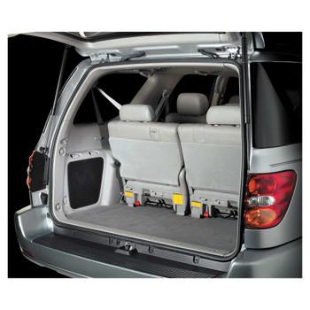 JL Audio SB-T-SEQ/10W3v3:Stealthbox® for 2000-2007 Toyota Sequoia