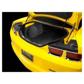JL Audio SB-GM-CAM/12W6v3:Stealthbox® for 2010-2015 Chevrolet Camaro