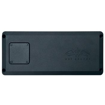 Wet Sounds STX MICRO-4 Compact Chassis Class-D Marine Grade Amplifier
