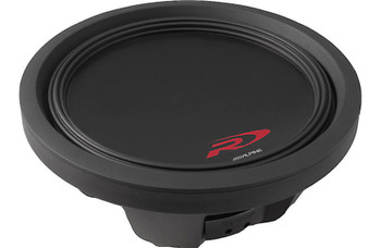 "Alpine SWR-T12 12"" Thin Subwoofer (4Ω)"