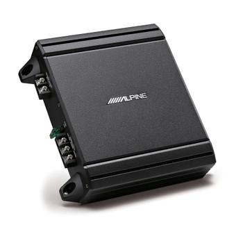 Alpine MRV-M250 Mono V-Power Digital Amplifier