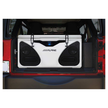 Alpine ICE - In Cooler Entertainment system