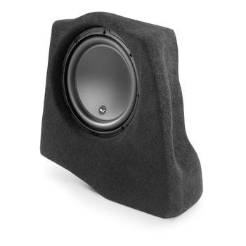 JL Audio SB-F-EDG/10W3v3:Stealthbox® for 2007-Up Ford Edge / Lincoln MKX