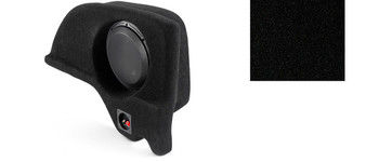 JL Audio SB-J-GCHWK2/10W3v3/BK: Stealthbox® for 2011-Up Jeep Grand Cherokee with Black or Light Frost interior