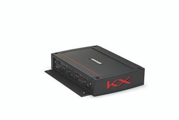 Kicker KXA4004 KXA400.4 4x100w 4-ch Full Range Class D Amplifier