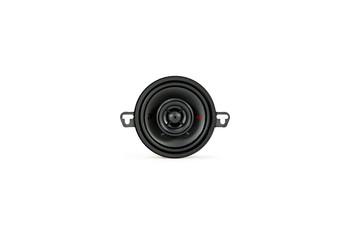 """Kicker KSC3504 KSC350 3.5"""" Coax Speakers with .5"""" tweeters 4-Ohm (Pair)"""