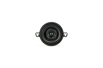 "Kicker KSC3504 KSC350 3.5"" Coax Speakers with .5"" tweeters 4-Ohm (Pair)"