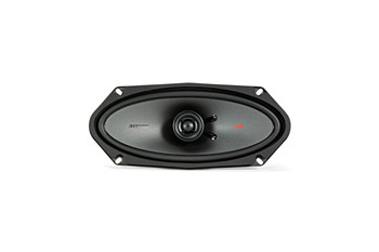 "Kicker KSC41004 KSC4100 4x10"" Coax Speakers with .5"" tweeters 4-Ohm (Pair)"