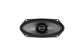 "Kicker KSC41004 KSC4100 4x10"" Coax Speakers with .5"" tweeters 4-Ohm (Pair)"