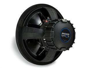 """Kicker CVX154 COMPVX 15"""" Subwoofer Dual Voice Coil 4-Ohm 1000W"""