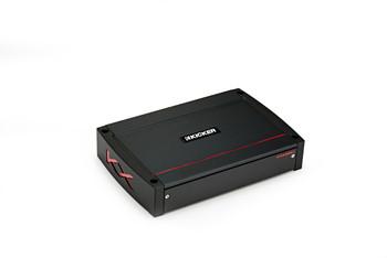 Kicker KXA16001 KXA1600.1 1600w Mono Class D Sub Amplifier