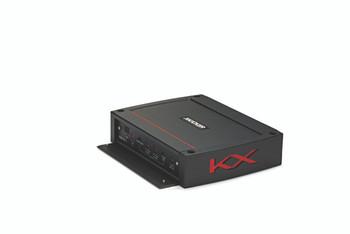 Kicker KXA4002 KXA400.2 2x200-Watt Two-Channel Full-Range Class D Amplifier