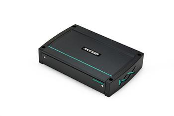 Kicker KXMA4004 KXMA400.4 4x100-Watt Four-Channel Full-Range Class D Amplifier