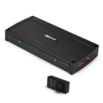 Kicker KXA24001 KXA2400.1 2400w Mono Class D Sub Amplifier