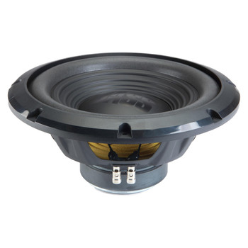 Alpine W12S4 12-inch Single 4 Ohm Subwoofer