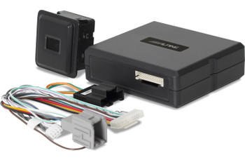 Alpine KCX-BOSE-GM Bose Sound System Interface for GM trucks (2014-up), for use with X110-SLV/X110-SRA