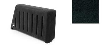 JL Audio SB-J-UNLTD4D/13TW5v2/DG:Stealthbox® for 2007-2012 Jeep Wrangler Unlimited with Gray Trunk