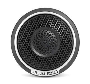 JL Audio C7-100ct 1-inch (19mm) Corundum ceramic-coated, aluminum dome tweeter Grille included