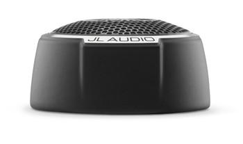 JL Audio C7-100ct 1-inch (19mm) Corundum ceramic-coated, aluminum dome tweeter Grille included