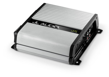 JL Audio JX250/1D: Monoblock Class D Subwoofer Amplifier, 250 Watt