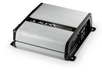 JL Audio JX250/1D: Monoblock Class D Subwoofer Amplifier, 250 Watt