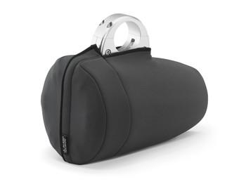 JL Audio M770ETX-CVR Neoprene tower speaker cover to protect 7.7-inch ETX Speakers System during storage & trailering