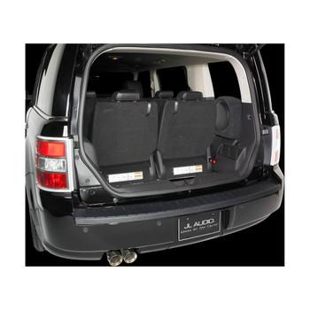 JL Audio SB-F-FLX/10W3v3:Stealthbox® for 2009-Up Ford Flex