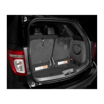 JL Audio SB-F-EXPL3/10W3v3:Stealthbox® for 2011-2019 Ford Explorer