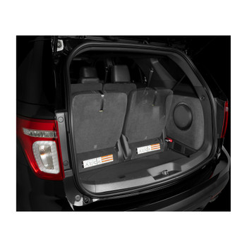 JL Audio SB-F-EXPL3/10W3v3: Stealthbox® for 2011-Up Ford Explorer
