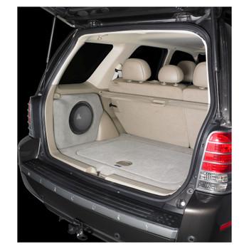 JL Audio SB-F-ESCP/10W1v3:Stealthbox® for 2001-2011 Ford Escape / Mazda Tribute & 2005-2011 Mercury Mariner