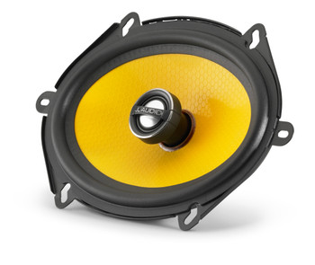 JL Audio C1-570x 5 x 7 / 6 x 8-inch (125 x 180mm) Coaxial with 0.75-inch (19mm) aluminum dome tweeter