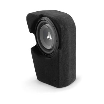 JL Audio SB-GM-EQNX/10W1v3:Stealthbox® for 2010-Up Chevrolet Equinox / GMC Terrain