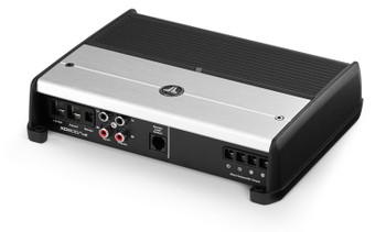 JL Audio XD600/1v2:Monoblock Class D Subwoofer Amplifier 600 W