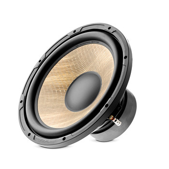 """Focal SUBP30F 12"""" Flax cone subwoofer, RMS: 400W - MAX: 800W"""