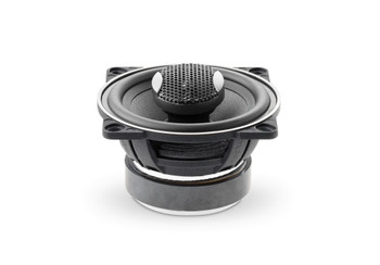 "Focal PC100 4"" coaxial kit, RMS: 50W - MAX: 100W"