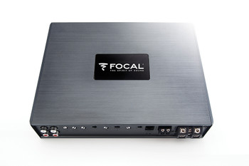 Focal FDP1.900 1 Channel amplifier 1 x 900 W