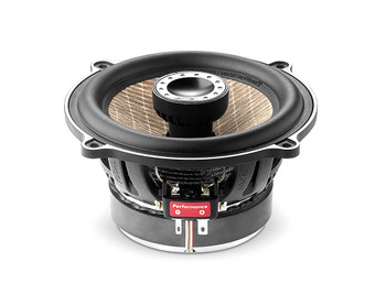 """Focal PC130F FLAX 5.25"""" coaxial kit, RMS: 60W - MAX: 120W"""