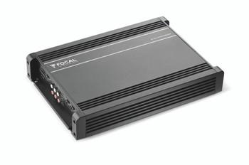 Focal AP-4340 70w x 4 @ 4ohms,  class AB amplifier
