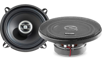 "Focal RCX-130 Auditor Series 5.25"" 2-Way Coaxial Speakers (pair)"