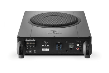 "Focal IBUS20 8"" BombA under seat amplified, RMS: 75W - MAX: 150W"