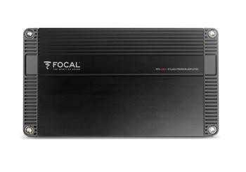 Focal FPX4.800 4 x 120 @ 4ohms, Class D