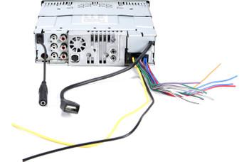 Alpine CDE-HD149BT Advanced Bluetooth® CD Receiver