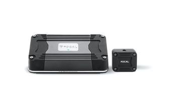 Focal FD1.350 1 Channel amplifier 1 x 350 W