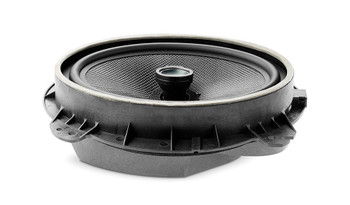 "Focal IC690TOY Integration Series 2-Way 6"" x 9"" Coaxial Speaker Kit for Toyota"