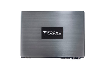 Focal FDP4.600 4 Channel amplifier 4 x 150 W